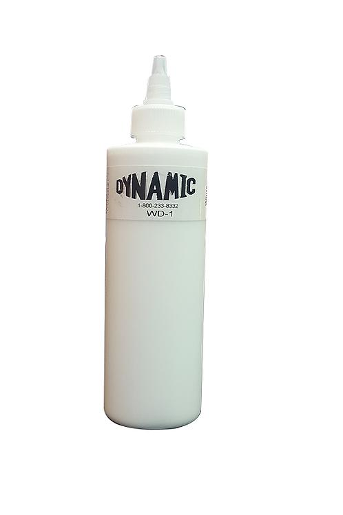Dynamic White 8 onzas