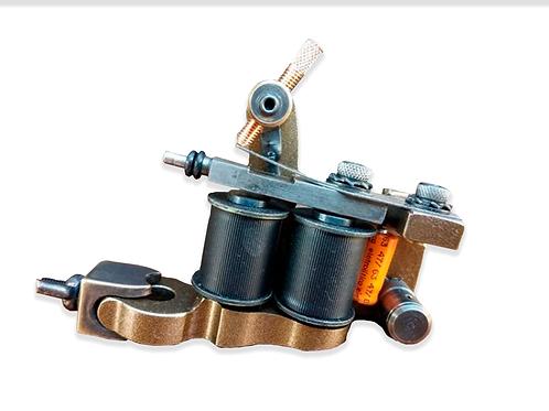Máquina de bobinas PRO MiniLiner 2