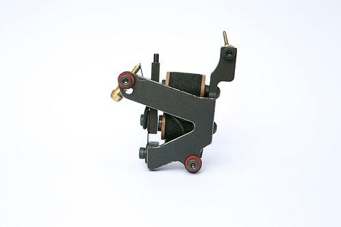 Máquina de bobinas V