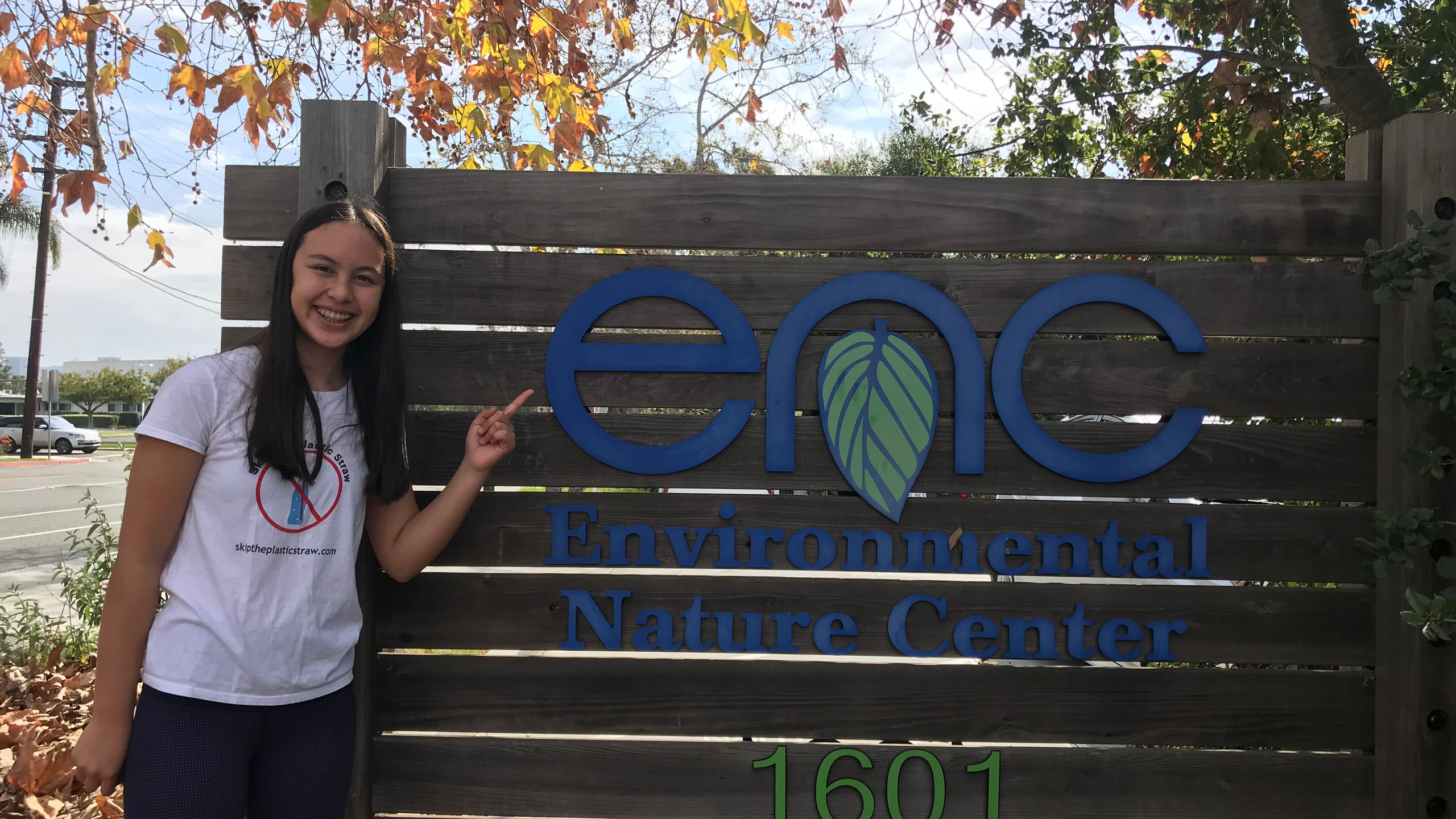 Had a great time presenting at ENC!