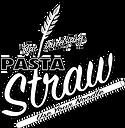The Amazing Pasta Straw Logo