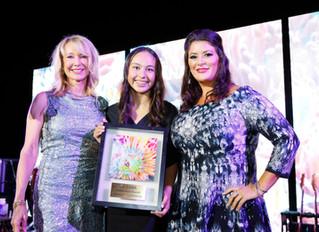 Ocean Hero Award 2019 by OCEANA