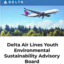 Joining the Delta Youth Advisory Board