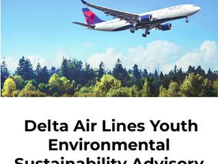 Joining the Delta Youth Advisory Board