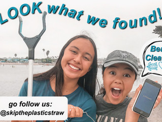 Join Our Global Cleanup Challenge!