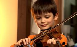clases de violin vina del mar
