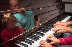 Clases de piano Viña del Mar