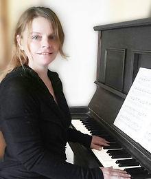 María José Murillo Conservatorio Prokofiev