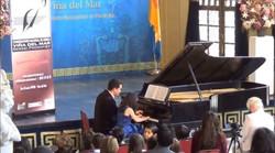 Dueto Leonor y Mario Cervantes