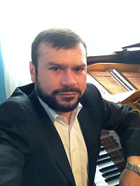 Christian Lizama Conservatorio Prokofiev