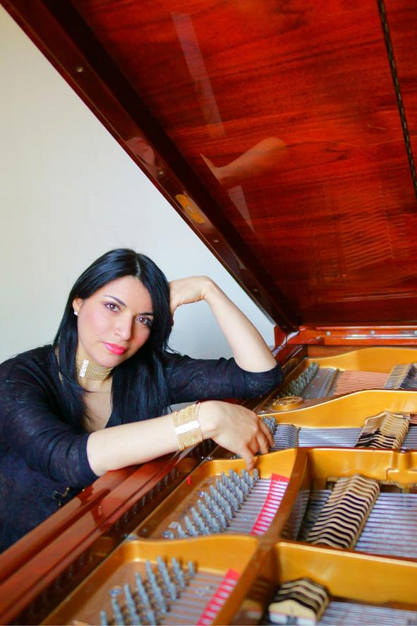 Priscila Vergara
