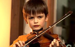 clases de violin viña del mar concon