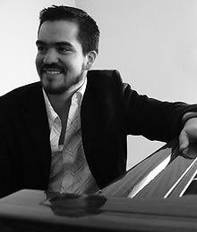 mario cervantes piano pianista