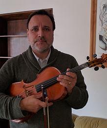 Javier Chacón Conservatorio Prokofiev
