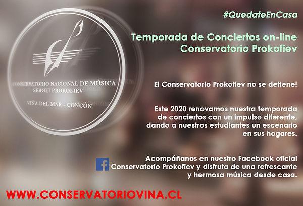 Conciertos Prokofiev Online SITIO WEB.jp