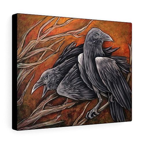 Premium Canvas Gallery Wrap Canvas Fine Art Print 27