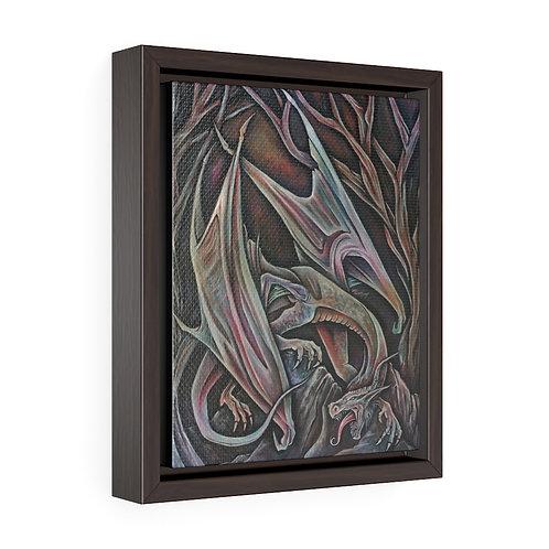 Framed Gallery Wrap Canvas Fine Art Print 13