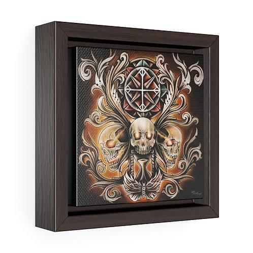 Framed Gallery Wrap Canvas Fine Art Print 5