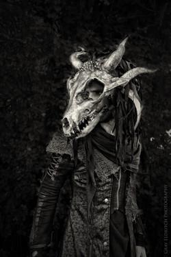 Halloween 2019 Mask