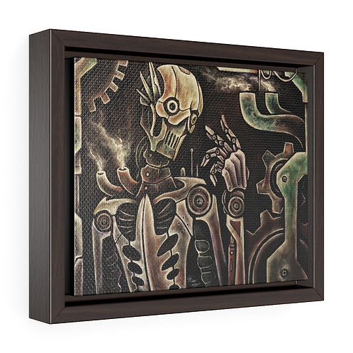 Framed Gallery Wrap Canvas Fine Art Print 28
