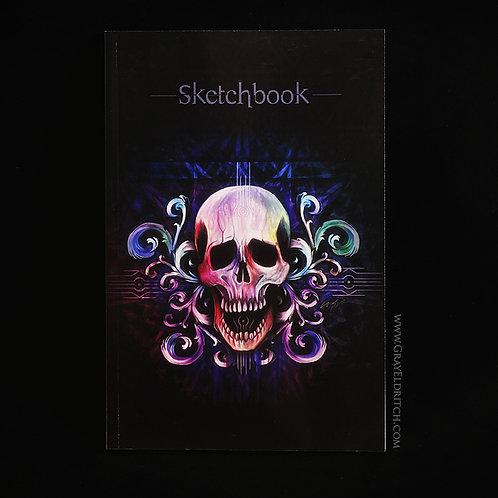 Sketchbook - Series 1