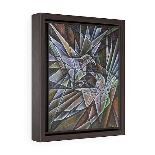 Framed Gallery Wrap Canvas Fine Art Print 10