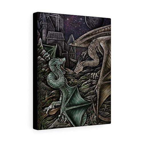 Premium Gallery Wrap Canvas Fine Art Print 48