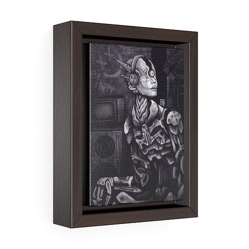 Framed Gallery Wrap Canvas Fine Art Print 18