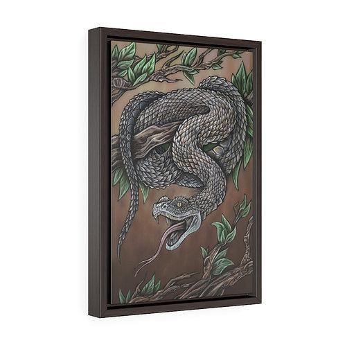 Framed Gallery Wrap Canvas Fine Art Print 56
