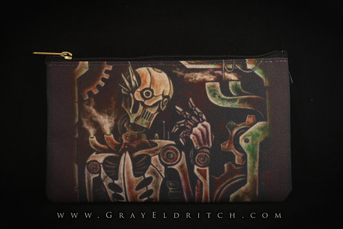 Steam Powered Accessory Pouch