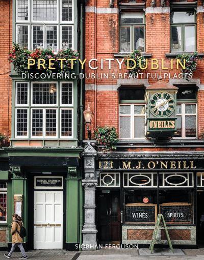 PrettyCityDublin - Siobhan Ferguson