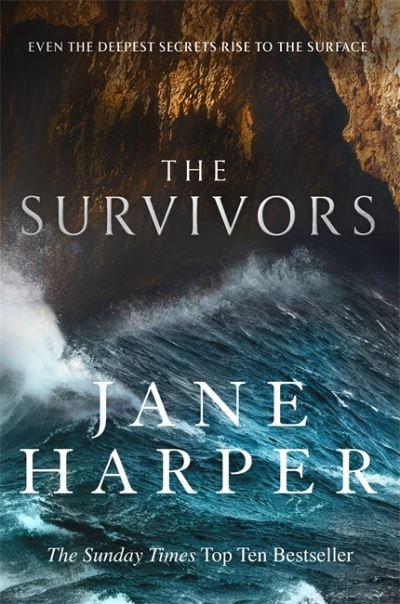 Survivors - Jane Harper