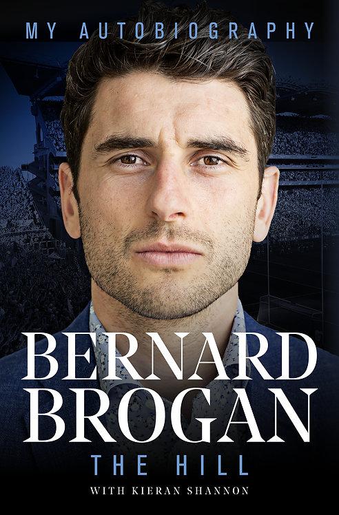 The Hill - Bernard Brogan