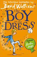 Boy in a dress - David Walliams