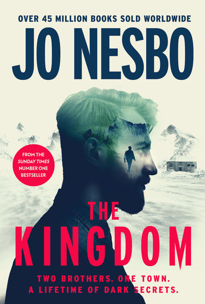 Kingdom - Jo Nesbo