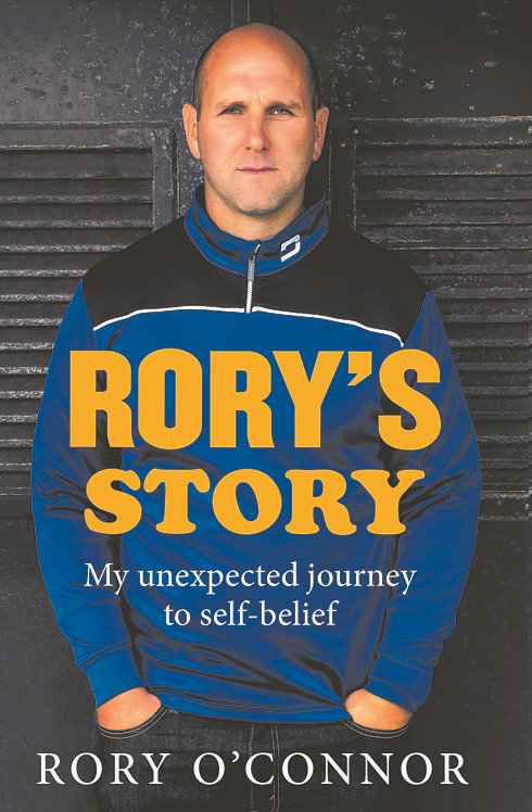 Rory's Story - Rory O'Connor