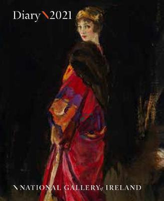National Gallery of Ireland Diary 2021