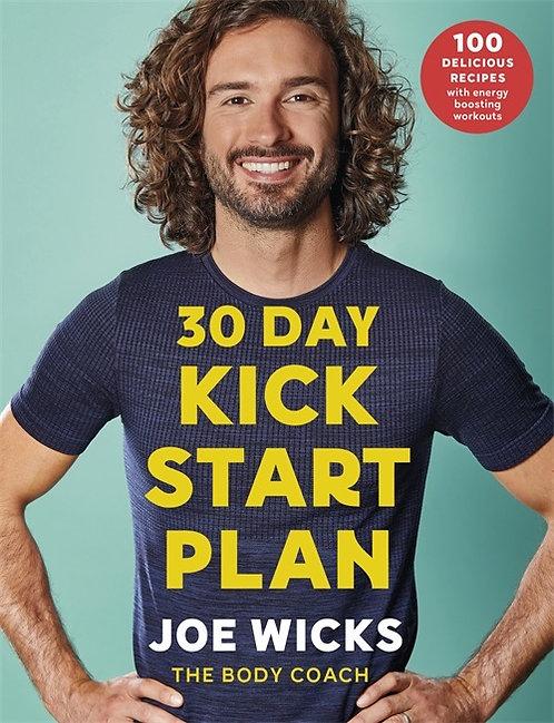 30 Day Kick Start Plan - Joe Wicks