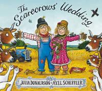 The Scarecrows' Wedding - Donaldson & Scheffler