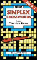 Simplex Crossword Bk 4 - Mary o'Brien