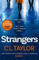 Strangers - CL Taylor