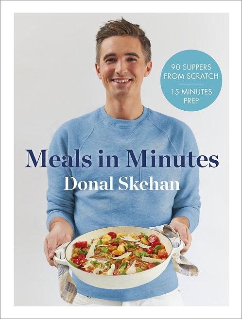 Meals in Minutes - Donal Skehan