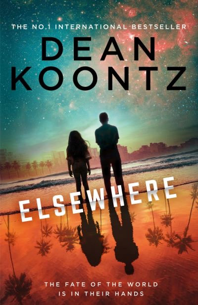 Elsewhere  - Dean  Koontz