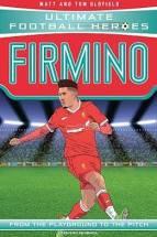 Firmino - Ultimate Football Heroes