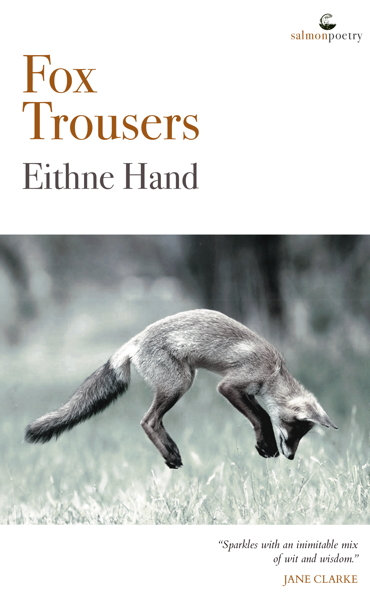 Fox Trousers - Eithne Hand