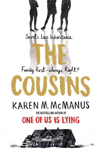 The Cousins - Karen McManus