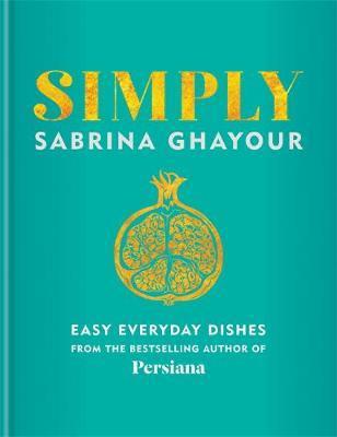 Simply - Sabrina Ghayour