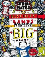 Tom Gates: Biscuits Bands & very big plans - Liz Pichon