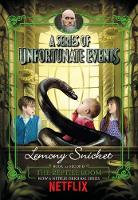A Series of unfortunate events 2: reptile room - Lemony Snicket