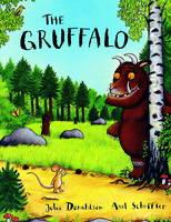 The Gruffalo - Donaldson & Scheffler